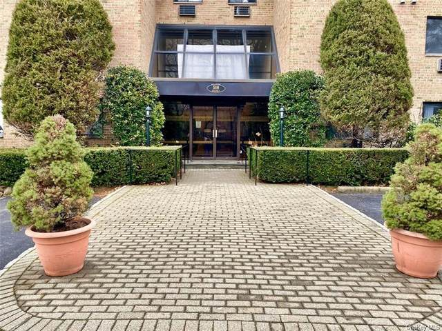 508 Central Park Avenue #5105, Scarsdale, NY 10583 (MLS #H6108697) :: Frank Schiavone with William Raveis Real Estate