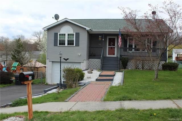 12 Sunnyside Avenue, Walden, NY 12586 (MLS #H6108700) :: RE/MAX RoNIN