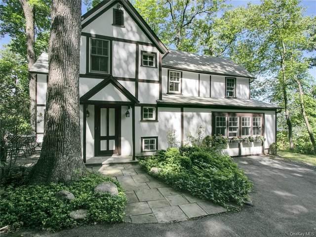 2 Stable Road, Tuxedo Park, NY 10987 (MLS #H6108745) :: Signature Premier Properties