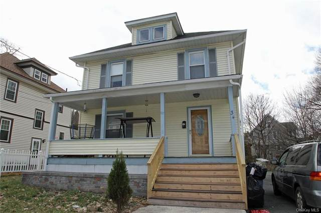 34 Harrison Street, Middletown, NY 10940 (MLS #H6108748) :: Cronin & Company Real Estate