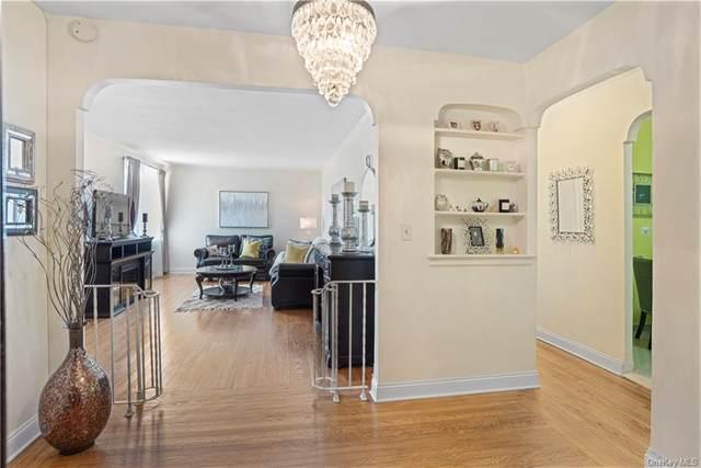3636 Greystone Avenue 2D, Bronx, NY 10463 (MLS #H6108760) :: Howard Hanna Rand Realty