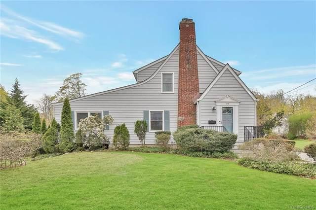 85 Holmes Avenue, Hartsdale, NY 10530 (MLS #H6108762) :: McAteer & Will Estates | Keller Williams Real Estate