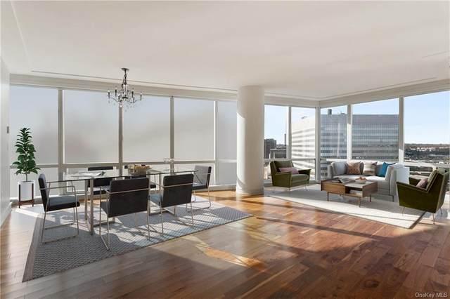 1 Renaissance Square 14E, White Plains, NY 10601 (MLS #H6108764) :: Signature Premier Properties
