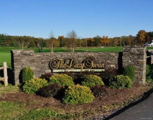 1754 & 1858 Old Kings Highway, Saugerties, NY 12477 (MLS #H6108779) :: Signature Premier Properties