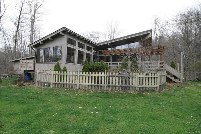 143 Weissman Road, Livingston Manor, NY 12758 (MLS #H6108811) :: Signature Premier Properties