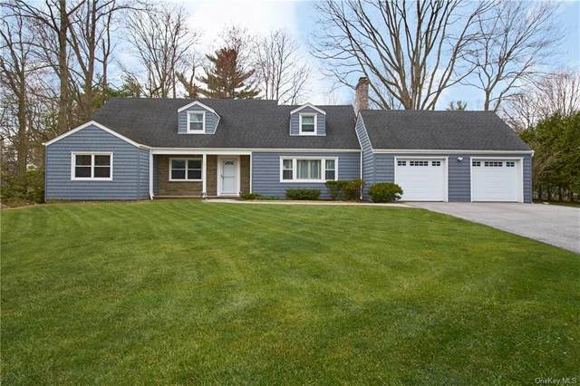 22 Old Orchard Road, Rye Brook, NY 10573 (MLS #H6108817) :: Frank Schiavone with William Raveis Real Estate