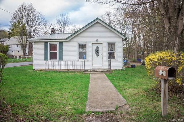 6174 State Route 42, Fallsburg, NY 12733 (MLS #H6108825) :: Signature Premier Properties