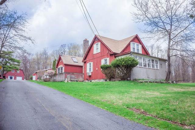 6425 State Route 55, Liberty, NY 12754 (MLS #H6108828) :: Signature Premier Properties
