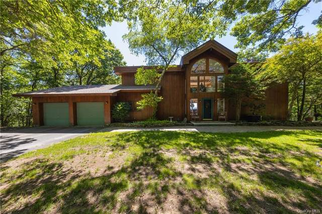 823 Mountain Road, Port Jervis, NY 12771 (MLS #H6108829) :: Kendall Group Real Estate   Keller Williams