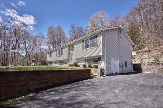 550 Kirbytown Road, Middletown, NY 10940 (MLS #H6108837) :: Signature Premier Properties