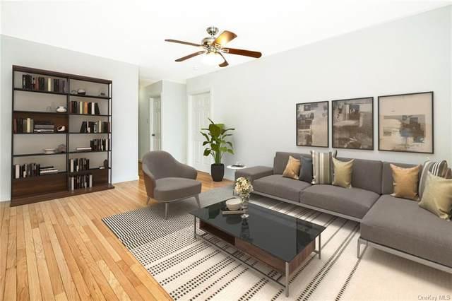 604 Tompkins Avenue A1, Mamaroneck, NY 10543 (MLS #H6108842) :: RE/MAX RoNIN
