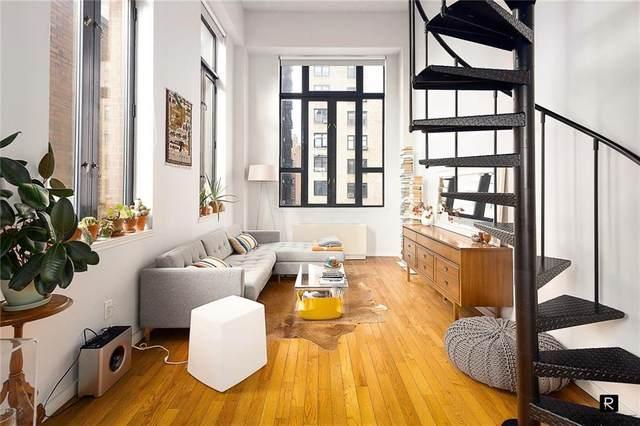 176 W 86th Street 7-A, New York, NY 10024 (MLS #H6108899) :: Goldstar Premier Properties