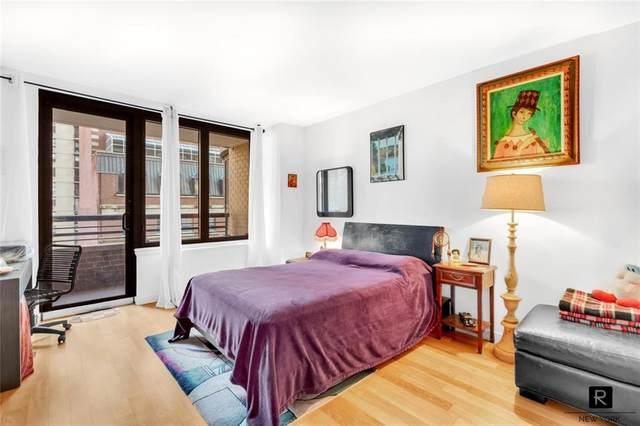 330 E 38th Street 7-G, New York, NY 10016 (MLS #H6108909) :: Goldstar Premier Properties