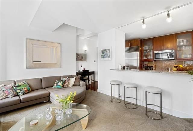 80 John Street 16E, New York, NY 10038 (MLS #H6109004) :: Goldstar Premier Properties