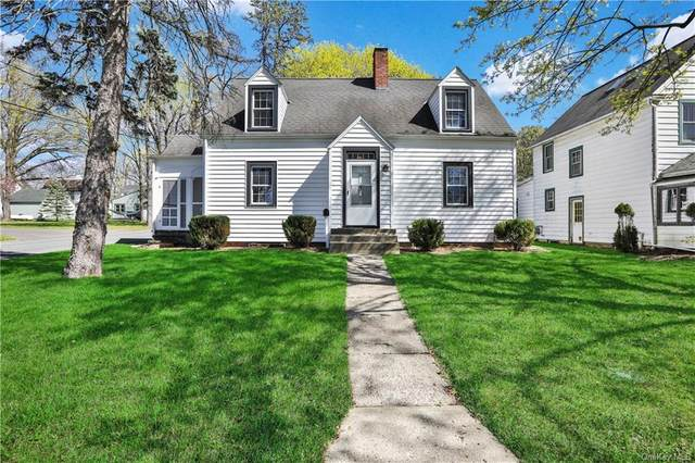 22 Millrock Road, New Paltz, NY 12561 (MLS #H6109105) :: Cronin & Company Real Estate