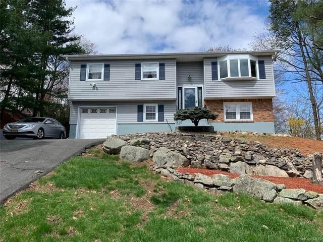 34 Woodrum Drive, Stony Point, NY 10980 (MLS #H6109106) :: Corcoran Baer & McIntosh