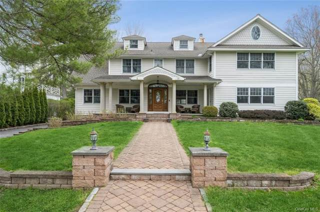 18 Gedney Park Drive, White Plains, NY 10605 (MLS #H6109121) :: Frank Schiavone with William Raveis Real Estate