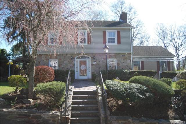 2 Stratford Road, Scarsdale, NY 10583 (MLS #H6109185) :: Frank Schiavone with William Raveis Real Estate