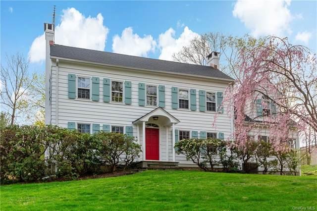 2 Kitchawan State Road, Ossining, NY 10562 (MLS #H6109196) :: Signature Premier Properties