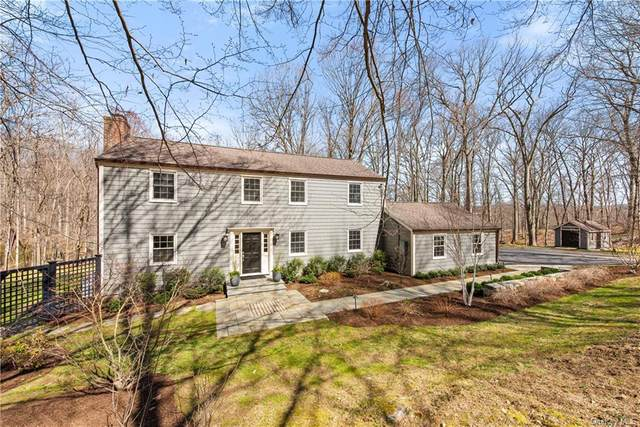 25 E Mt Holly Road, Katonah, NY 10536 (MLS #H6109204) :: Mark Boyland Real Estate Team