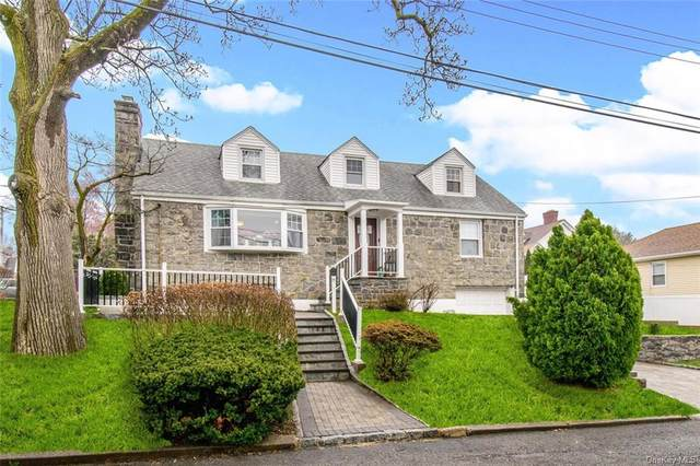147 Hayward Street, Yonkers, NY 10704 (MLS #H6109206) :: Frank Schiavone with William Raveis Real Estate