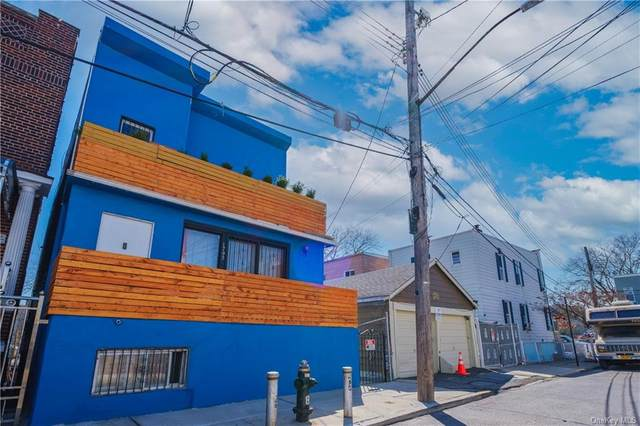 1792 Guion Place, Bronx, NY 10460 (MLS #H6109207) :: RE/MAX RoNIN