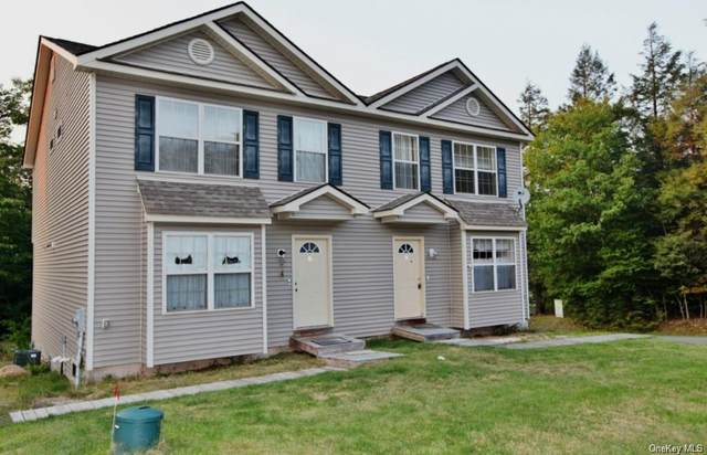 4 Westfield Court, Rock Hill, NY 12775 (MLS #H6109250) :: RE/MAX RoNIN