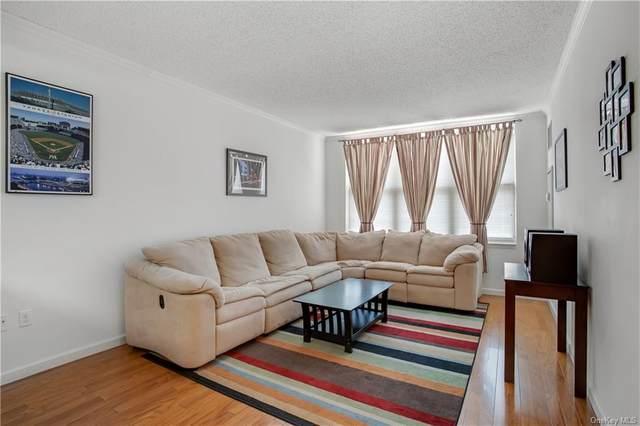 300 Mamaroneck Avenue #323, White Plains, NY 10605 (MLS #H6109285) :: Corcoran Baer & McIntosh