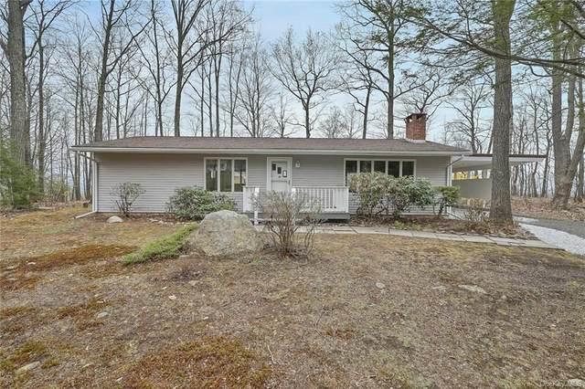 37 Emperor Lane, Montgomery, NY 12549 (MLS #H6109322) :: Corcoran Baer & McIntosh