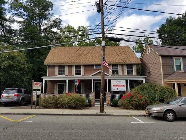 330 Main Street, Cornwall, NY 12518 (MLS #H6109328) :: Frank Schiavone with William Raveis Real Estate