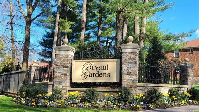4 Bryant Crescent 2-J, White Plains, NY 10605 (MLS #H6109332) :: Signature Premier Properties