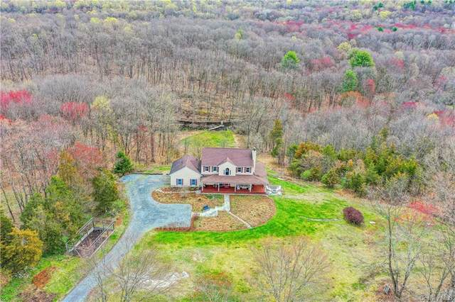656 Traver Road, Pleasant Valley, NY 12569 (MLS #H6109344) :: Signature Premier Properties
