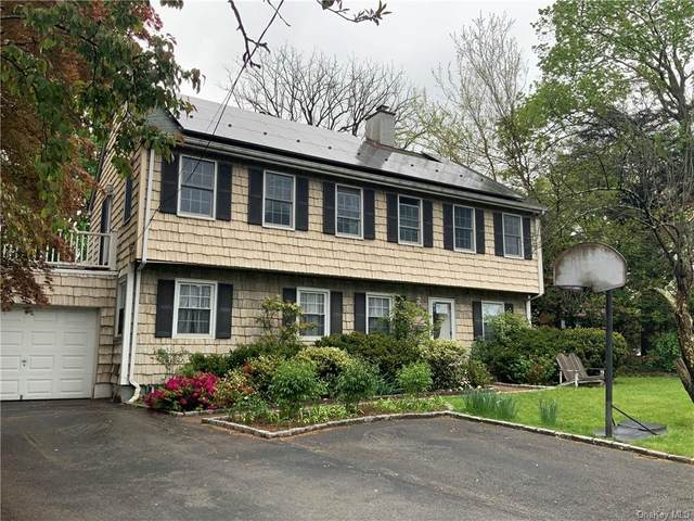 27 Tappan Landing Road, Tarrytown, NY 10591 (MLS #H6109359) :: Corcoran Baer & McIntosh
