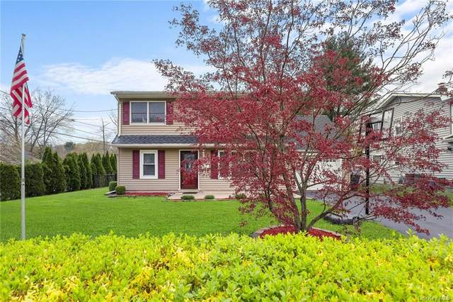 102 N Serven Street, Pearl River, NY 10965 (MLS #H6109374) :: Signature Premier Properties
