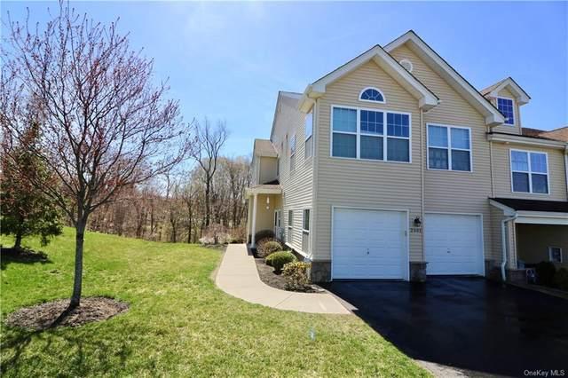 2501 Sylvan Loop, Wappingers Falls, NY 12590 (MLS #H6109376) :: The Home Team