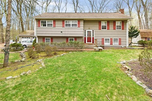 10 Apple Blossom Court, Airmont, NY 10952 (MLS #H6109419) :: Corcoran Baer & McIntosh