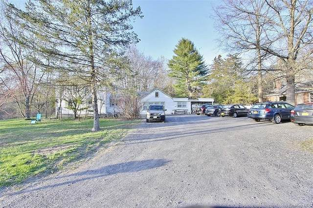 3 Ann Street, New Paltz, NY 12561 (MLS #H6109435) :: Cronin & Company Real Estate