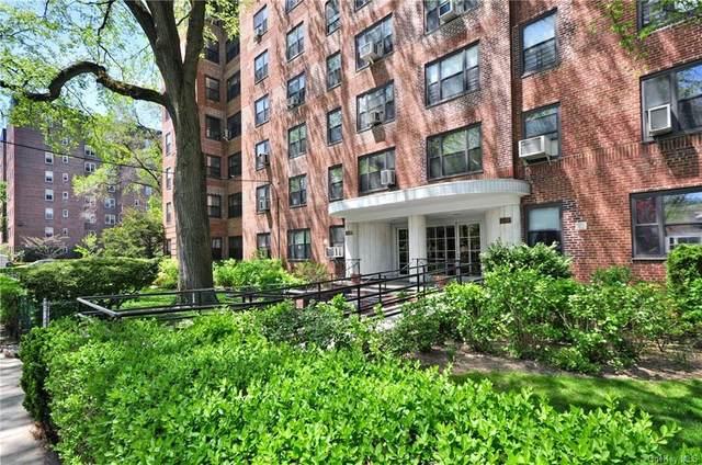 3103 Fairfield Avenue 10K, Bronx, NY 10463 (MLS #H6109444) :: RE/MAX RoNIN