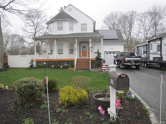 115 Baybright Drive E, Shirley, NY 11967 (MLS #H6109449) :: Signature Premier Properties