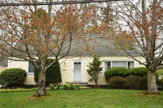 60 Wood Avenue, Ardsley, NY 10502 (MLS #H6109531) :: RE/MAX RoNIN
