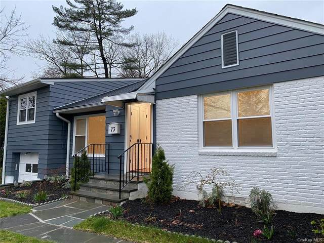 73 Hutchinson Boulevard, New Rochelle, NY 10801 (MLS #H6109535) :: Frank Schiavone with William Raveis Real Estate