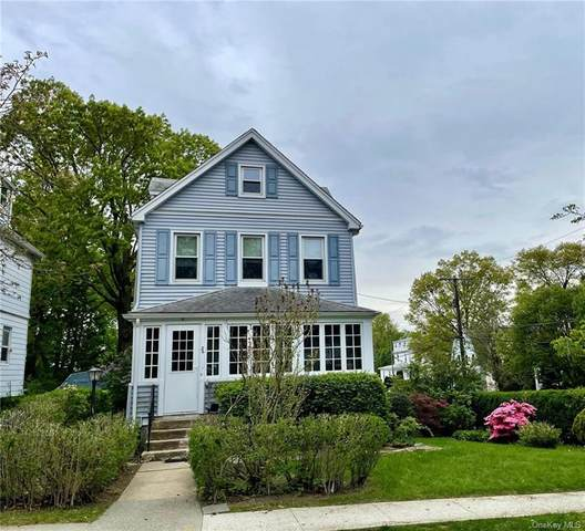 36 Marion Avenue, Harrison, NY 10528 (MLS #H6109538) :: Signature Premier Properties