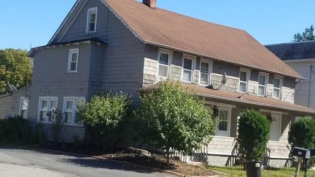 15 Highland Avenue, Otisville, NY 10963 (MLS #H6109555) :: Signature Premier Properties