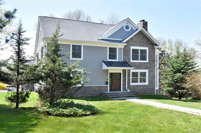 4 Circle Drive, Irvington, NY 10533 (MLS #H6109571) :: Corcoran Baer & McIntosh