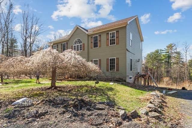 31 Laurel Hollow, Kerhonkson, NY 12446 (MLS #H6109575) :: Corcoran Baer & McIntosh