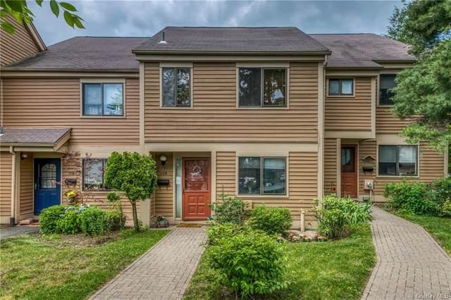 129 Brush Hollow Crescent, Rye Brook, NY 10573 (MLS #H6109582) :: Carollo Real Estate