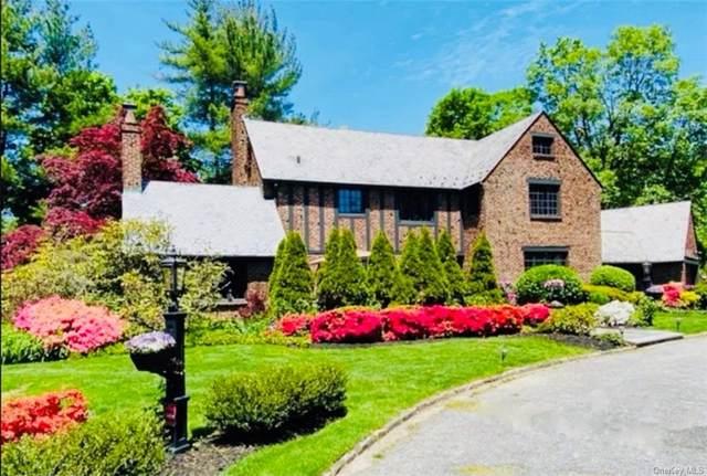 7 Overhill Road, Mount Vernon, NY 10552 (MLS #H6109591) :: Signature Premier Properties