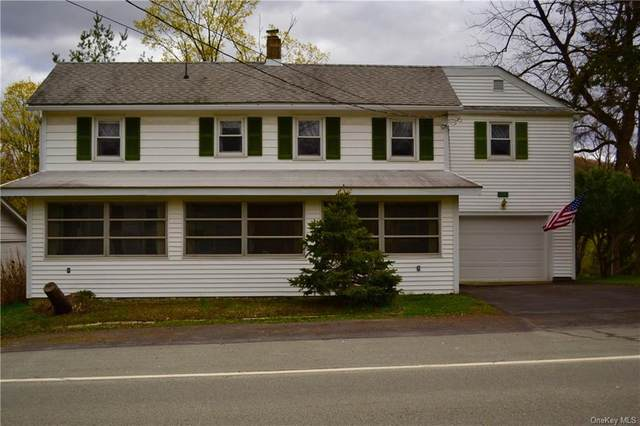 1390 Kings Highway, Sugar Loaf, NY 10981 (MLS #H6109593) :: Frank Schiavone with William Raveis Real Estate