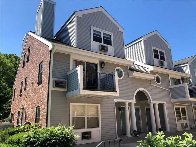 36 Greenridge Avenue #302, White Plains, NY 10605 (MLS #H6109594) :: Frank Schiavone with William Raveis Real Estate