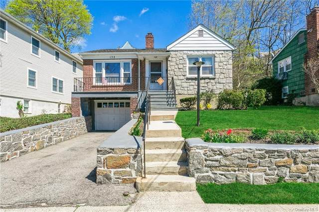 132 Westminster Drive, Yonkers, NY 10710 (MLS #H6109602) :: Cronin & Company Real Estate